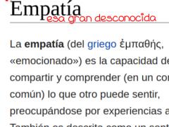 https://es.wikipedia.org/wiki/Empat%C3%ADa
